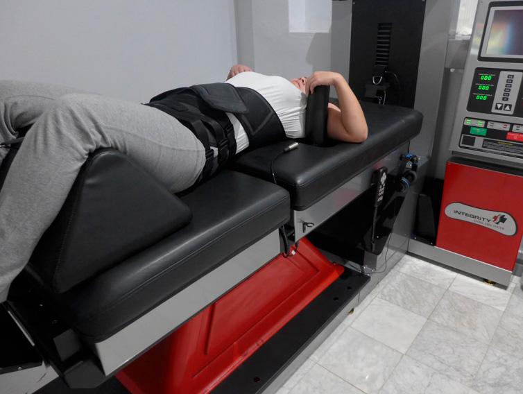 Tratamiento troncoso